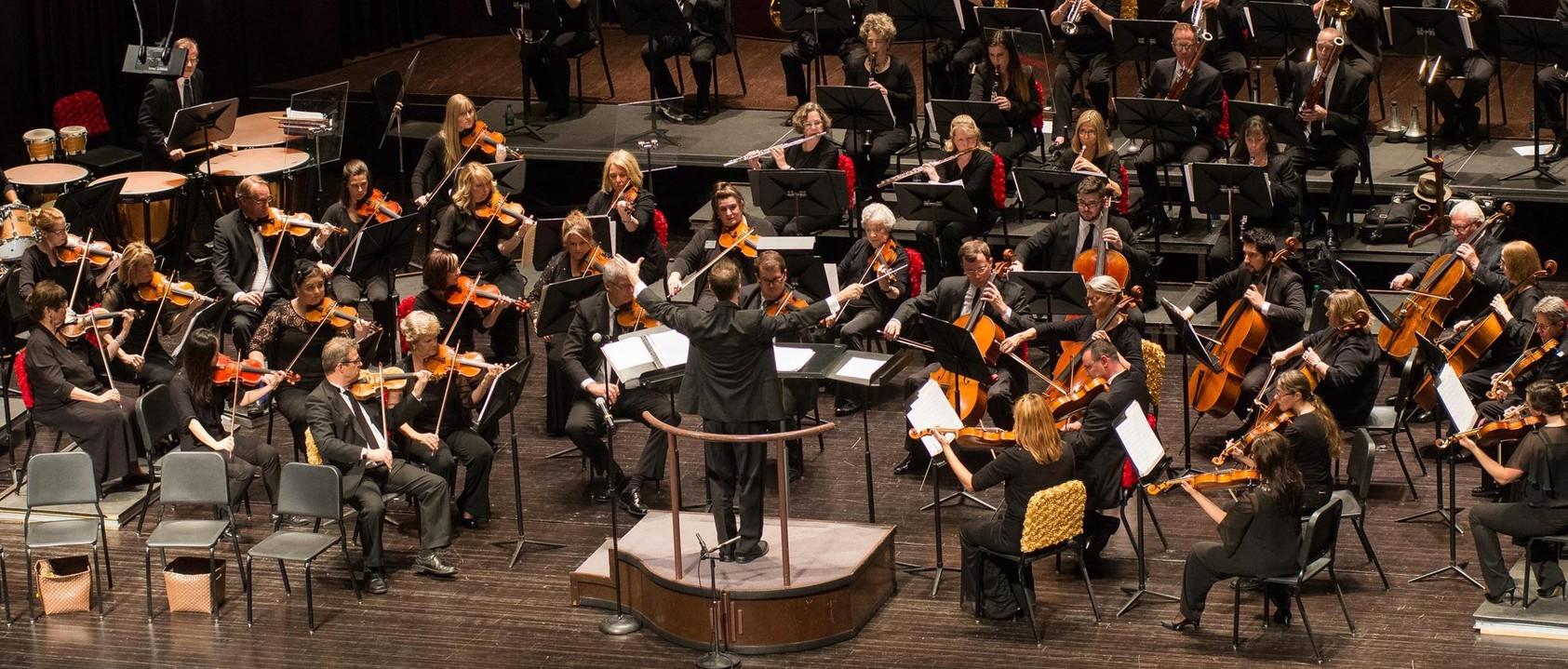 Springfield Symphony Orchestra