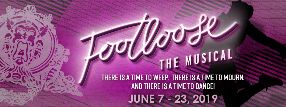 Footloose - The Musical by the Springfield Little Theatre.