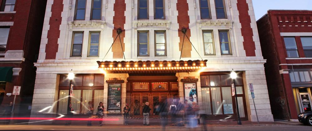 Landers Theater